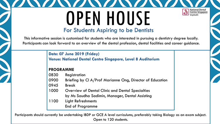 JC Open House