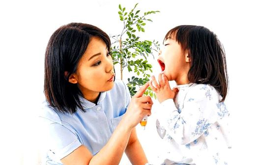 Protecting children's oral health